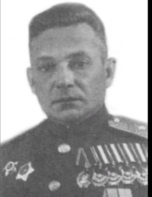 Фёдоров Павел Сергеевич