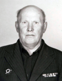 Лупанов Алексей Егорович