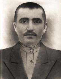 Лукаш Илья Афанасьевич