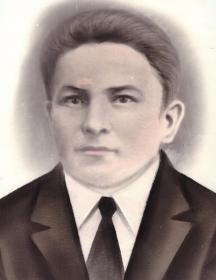 Акимов Яков Владимирович