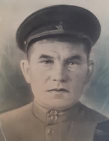 Шуваев Тимофей Васильевич