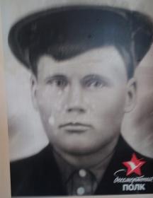 Сидоренко Степан Николаевич