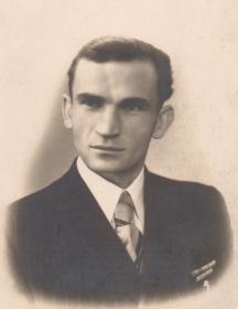 Дульский Валентин Михайлович
