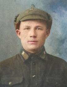 Костин Алексей Иванович