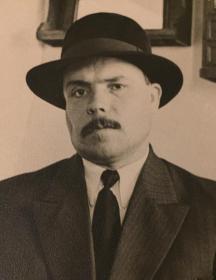 Балашов Николай Дмитриевич