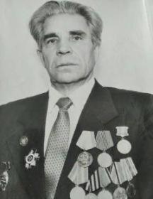 Куташин Пётр Степанович