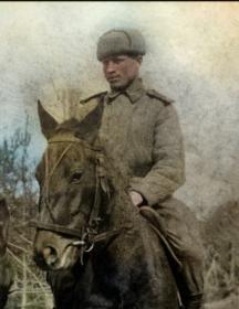 Андронкин Иван Алексеевич