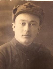 Черкудинов Николай Александрович