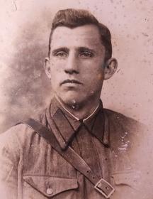 Чемидронов Дмитрий Фёдорович
