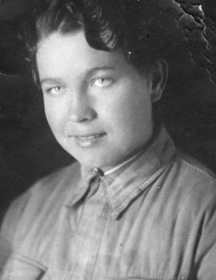 Мальцева (Азаренко) Валентина Ивановна