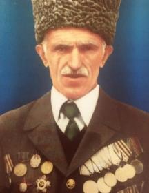 Тагиров Курбан