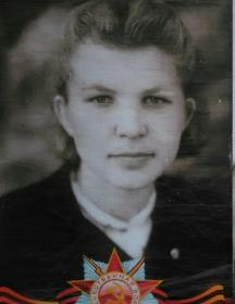 Харичева Галина Осиповна