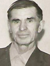 Артюков Михаил Минаевич