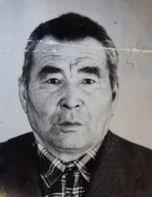 Тойманов Узакбай Тайманович