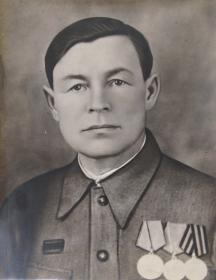 Чернышов Алексей Ефимович