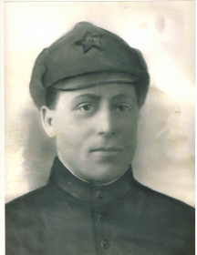 Ламзин Павел Алексеевич
