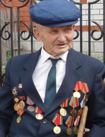 Пашенцев Николай Петрович