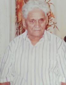 Вантеев Сергей Михайлович