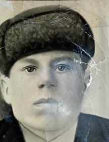 Белорусов Семён Петрович