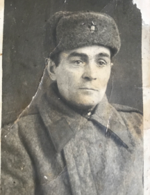 Католиков Николай Николаевич