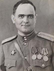 Багдасаров Александр Павлович