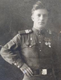 Гаврилов Николай Наумович