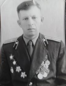 Ульяновский Валерий Николаевич