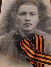 Васин Иван Тихонович