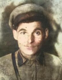 Савельев Степан Петрович