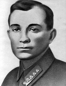 Кирик Иван Васильевич