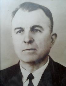Гончарук Федот Евдокимович