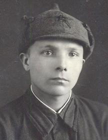 Амосов Иван Семенович