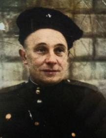 Филатов Георгий Иванович