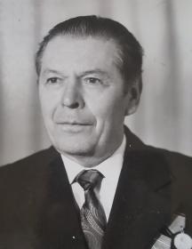 Павлов Василий Владимирович