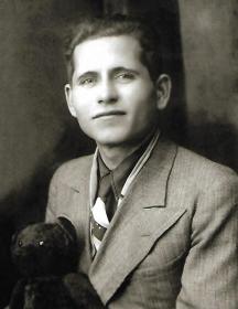 Гребенюк Алексей Гаврилович