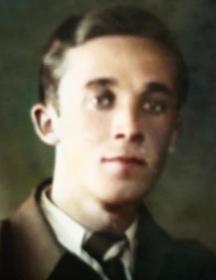 Михайлов Евгений Александрович