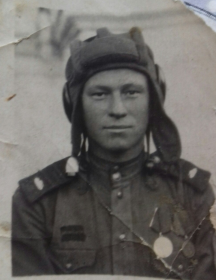 Алексеев Сергей Николаевич