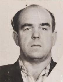 Киселёв Николай Петрович