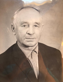Баурин Василий Никифорович