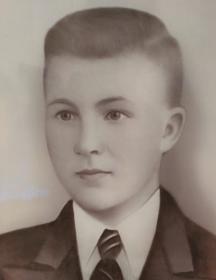 Инен Алексей Дмитриевич