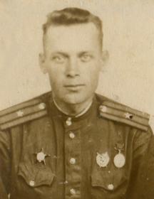 Караваев Алексей Петрович