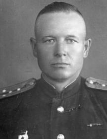 Кириллов Павел Петрович