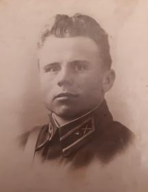 Аржанов Дмитрий Павлович
