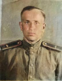 Новиков Алексей Степанович