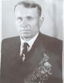 Бочарников Яков Иванович