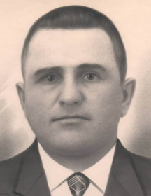 Чернейкин Иван Степанович