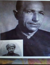 Жебелёв Алексей Никитович