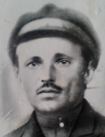 Шумейко Данил Харитонович