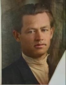 Антропов Василий Михайлович