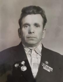 Рожин Ананий Иванович